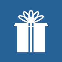Gift Icon - Click for Gift 6