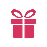 Gift Icon - Click for Gift 1