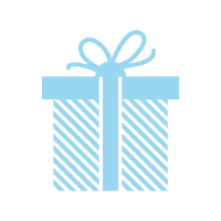 Gift Icon - Click for Gift 9