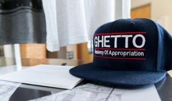 the ghetto contradiction university of dayton ohio