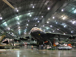 National Air Force Museum >> Dayton Life National Air Force Museum University Of Dayton Ohio