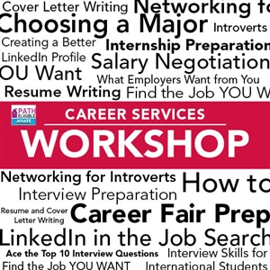resume writing workshop university of dayton ohio