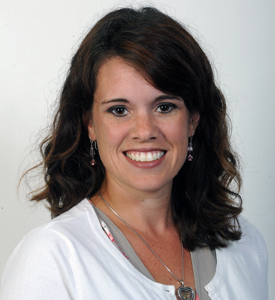 Molly Wilson : University of Dayton, Ohio