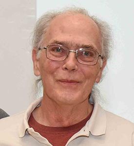 Tim Wilbers : University of Dayton, Ohio