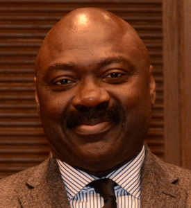 Image for Julius A Amin