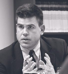 Image for Michael S. Carter