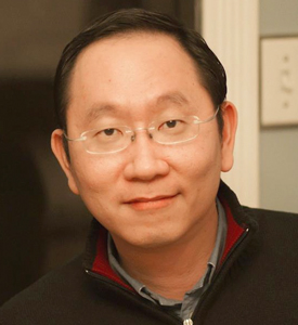 Image for Kwok Tung (Daniel) Cheung
