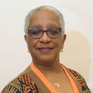 Pamela Cross Young, Ph.D.
