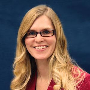 Amy Christopher, PharmD, BCPS : University of Dayton, Ohio