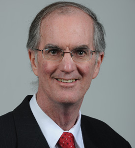 Patrick G. Donnelly