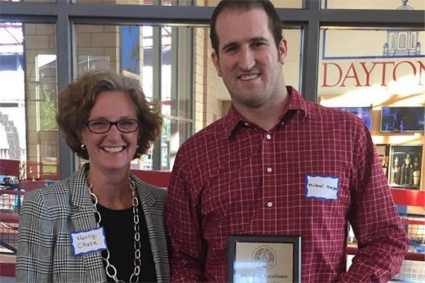 Dayton Engineer Blog : University of Dayton, Ohio