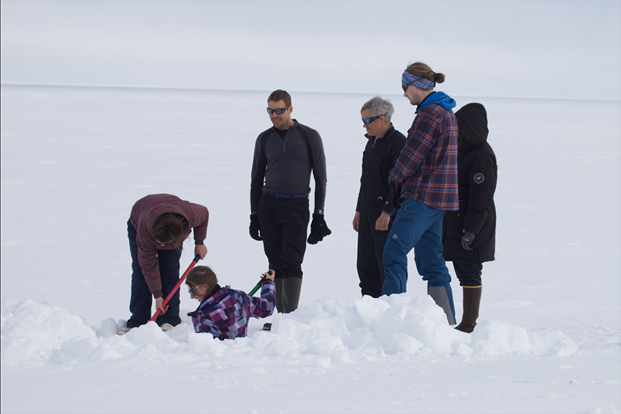 Arctic Research
