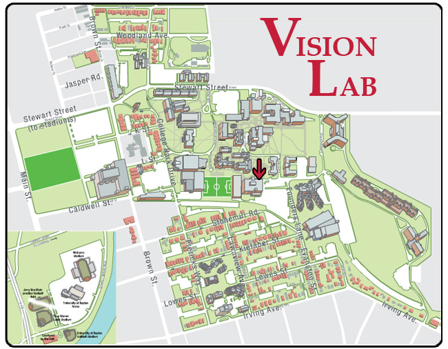 Campus Map Odu.How Can We Assist University Of Dayton Ohio