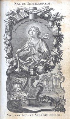 Litany of Loreto in Context : University of Dayton, Ohio
