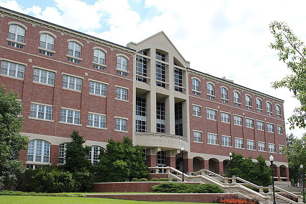 Keller Hall Law Building
