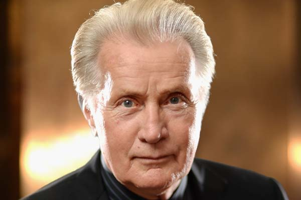 Image result for martin sheen