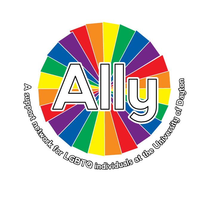 Ally Training University Of Dayton Ohio
