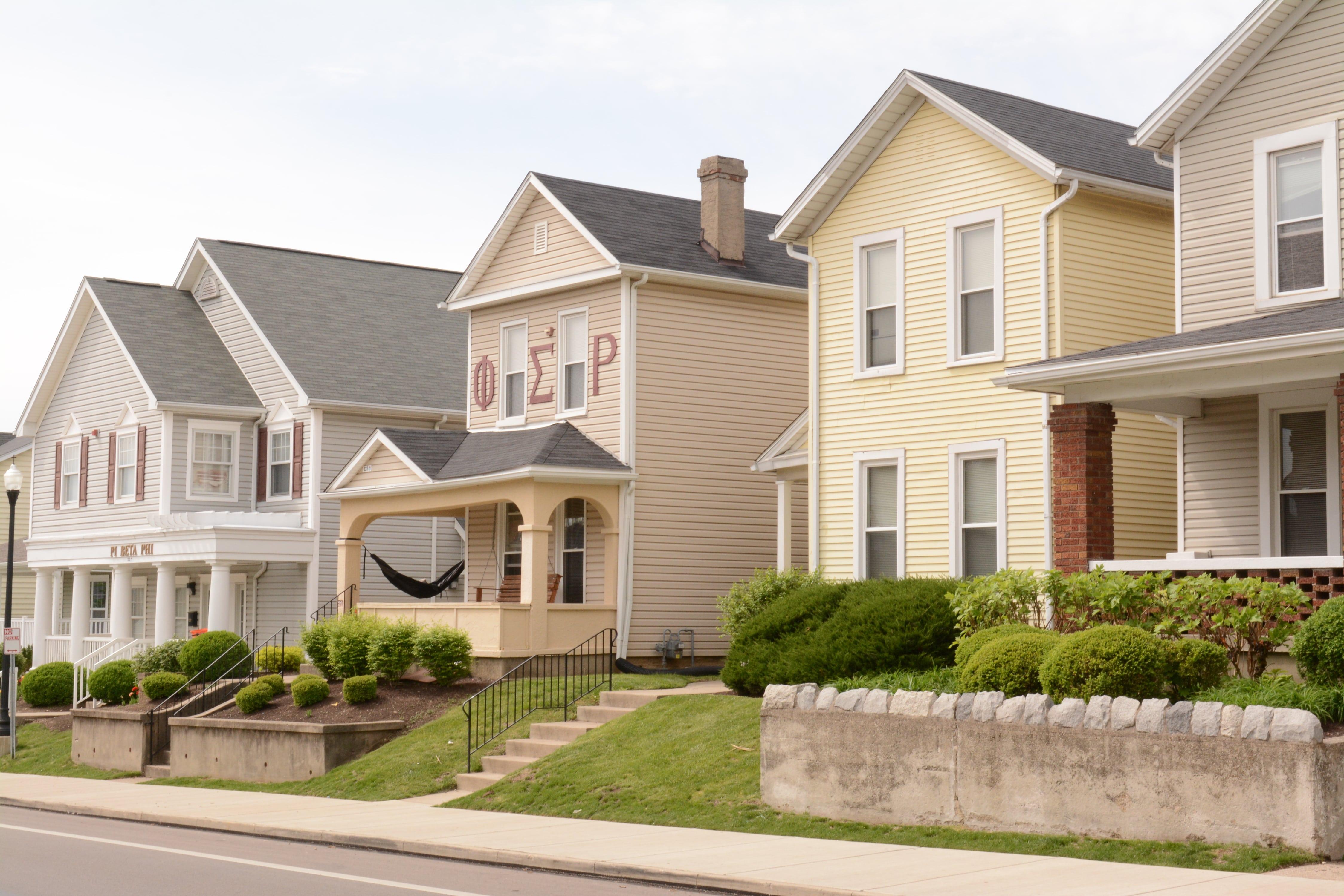 Incredible Upperdivision Housing University Of Dayton Ohio Download Free Architecture Designs Scobabritishbridgeorg